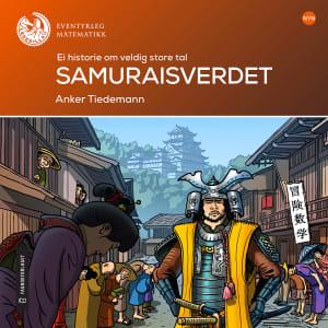 Samuraisverdet. Historien om veldig store tal