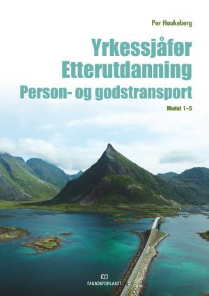 Etterutdanning. Person- og godstransport