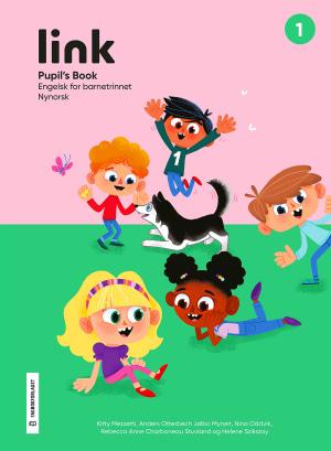 link 1 Pupils book