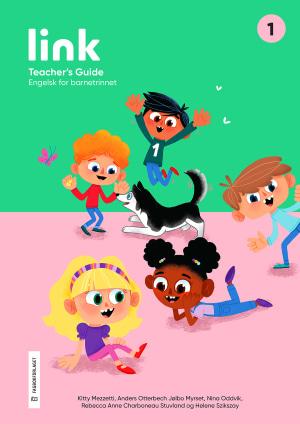 link 1 Teachers Guide
