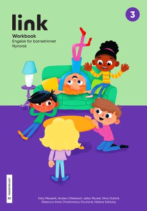 link 3 Workbook