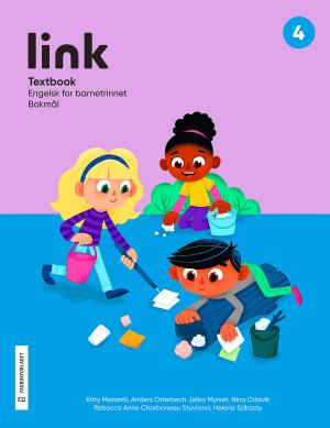 link 4 Textbook