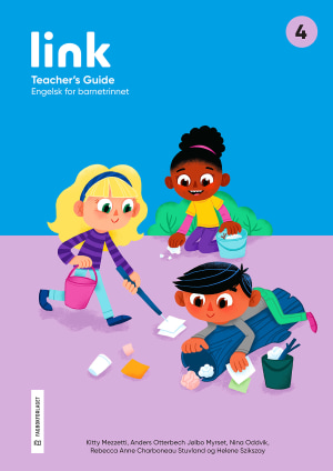 link 4 Teachers Guide