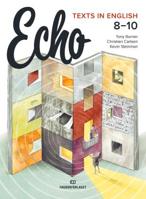 Echo Texts in English, lydbok