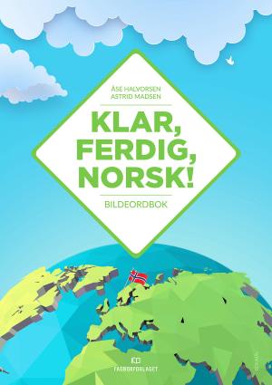 Klar, ferdig, norsk! Bildeordbok
