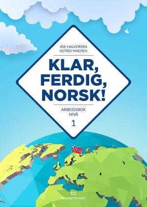 Klar, ferdig, norsk! Arbeidsbok Nivå 1