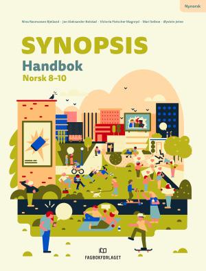 Synposis Handbok, d-bok