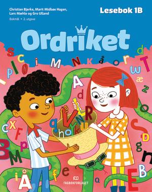 Ordriket 1B Lesebok