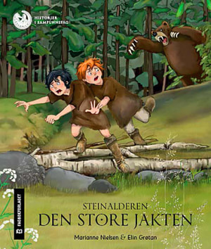 Steinalderen: Den store jakten