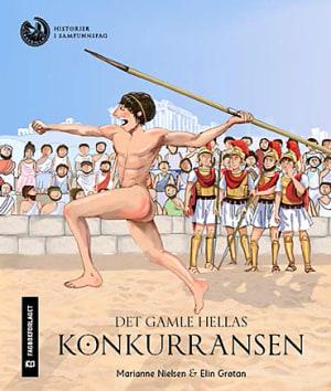 Det gamle Hellas: Konkurransen