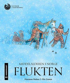 Middelalderen i Norge: Flukten