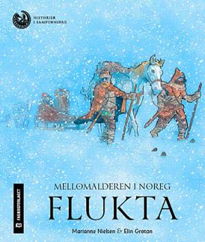 Mellomalderen i Noreg: Flukta