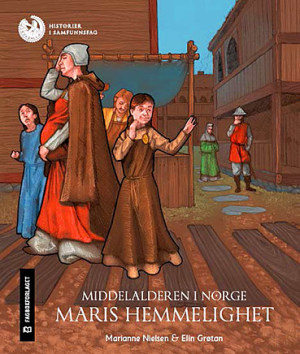 Middelalderen i Norge: Maris hemmelighet