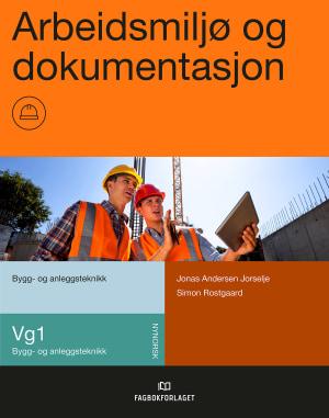 Arbeidsmiljø og dokumentasjon, d-bok