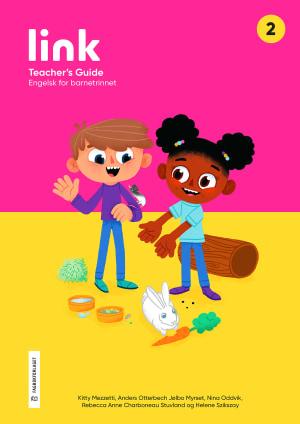 link 2 Teacher's Guide