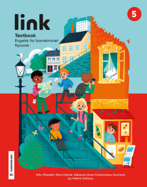 link 5 Textbook