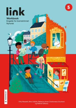 link 5 Workbook
