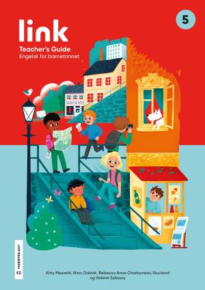 link 5 Teachers Guide