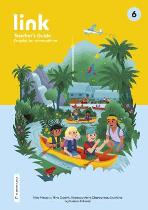 link 6 Teachers Guide