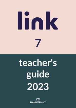 link 7 Teachers Guide