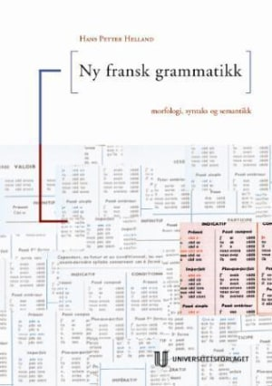 Ny fransk grammatikk