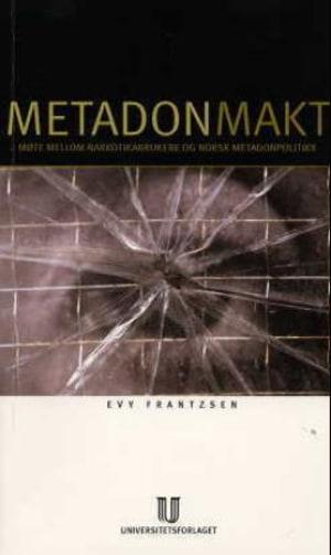Metadonmakt