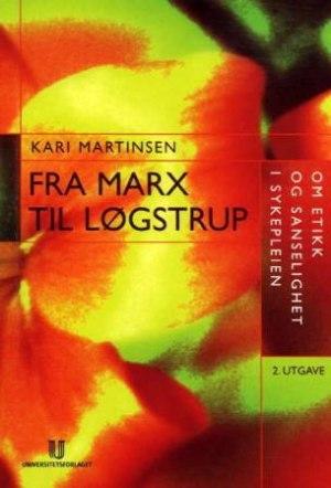 Fra Marx til Løgstrup