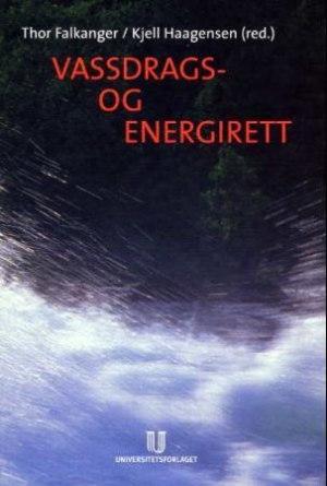 Vassdrags- og energirett