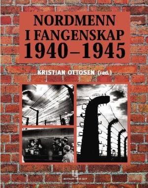 Nordmenn i fangenskap 1940-1945