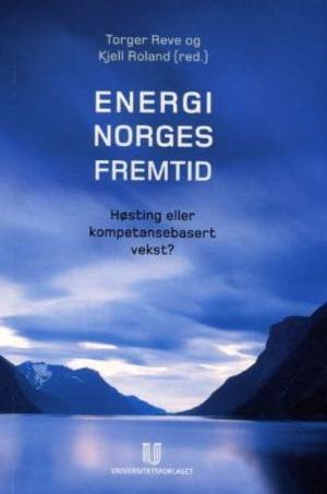 Energi-Norges fremtid