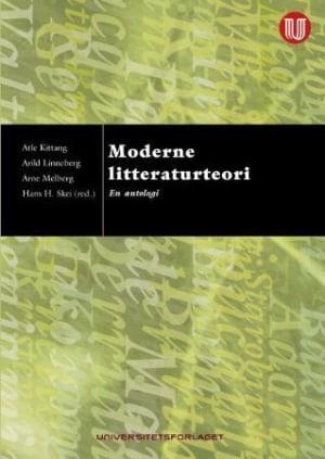 Moderne litteraturteori