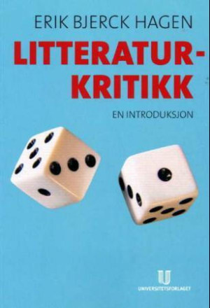 Litteraturkritikk