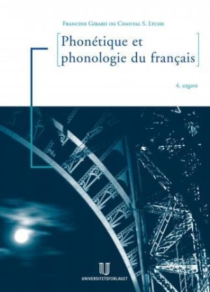 Phonologie et phonétique du francais