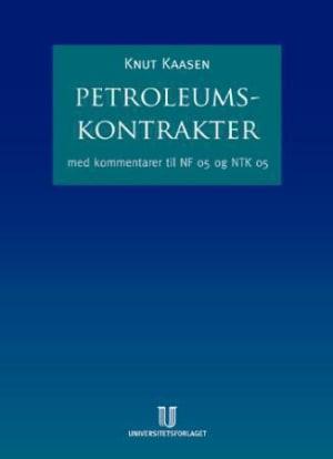 Petroleumskontrakter