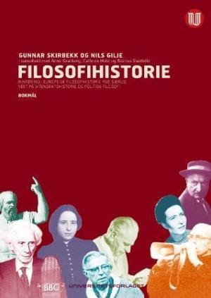 Filosofihistorie