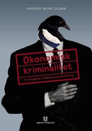 Økonomisk kriminalitet