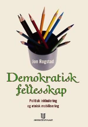 Demokratisk fellesskap