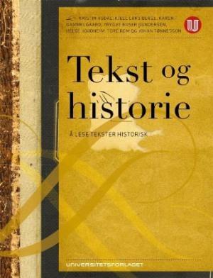 Tekst og historie