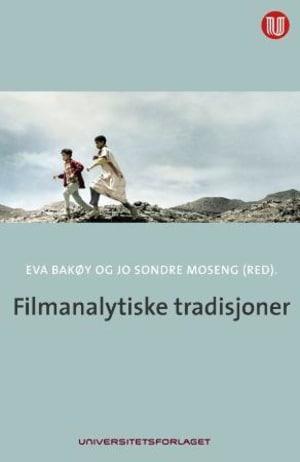 Filmanalytiske tradisjoner