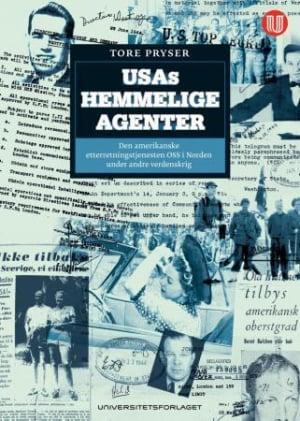 USAs hemmelige agenter