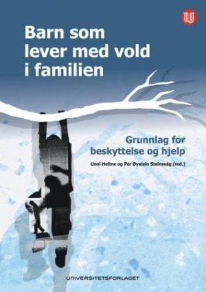 Barn som lever med vold i familien