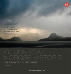 Grunnbok i Norges historie
