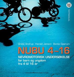 NUBU 4-16