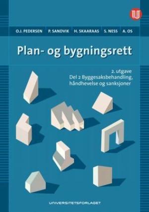 Plan- og bygningsrett