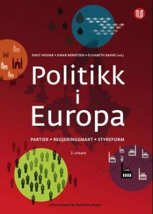 Politikk i Europa