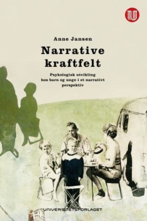 Narrative kraftfelt