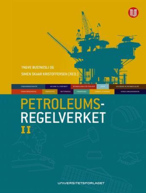 Petroleumsregelverket