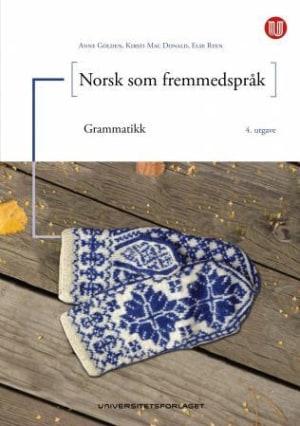Norsk som fremmedspråk