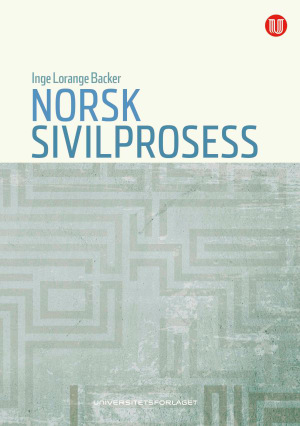 Norsk sivilprosess