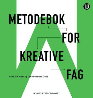 Metodebok for kreative fag